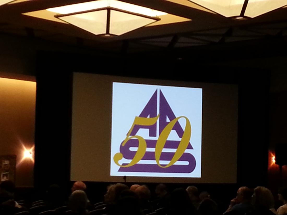AAS 50 Ballroom Pic