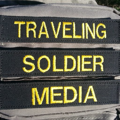Traveling Soldier Media
